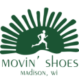 Movin' Shows logo
