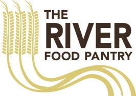 River Food Logo