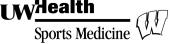 UW Health & Sports Medicine