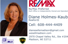 Diane Holmes-Kaub